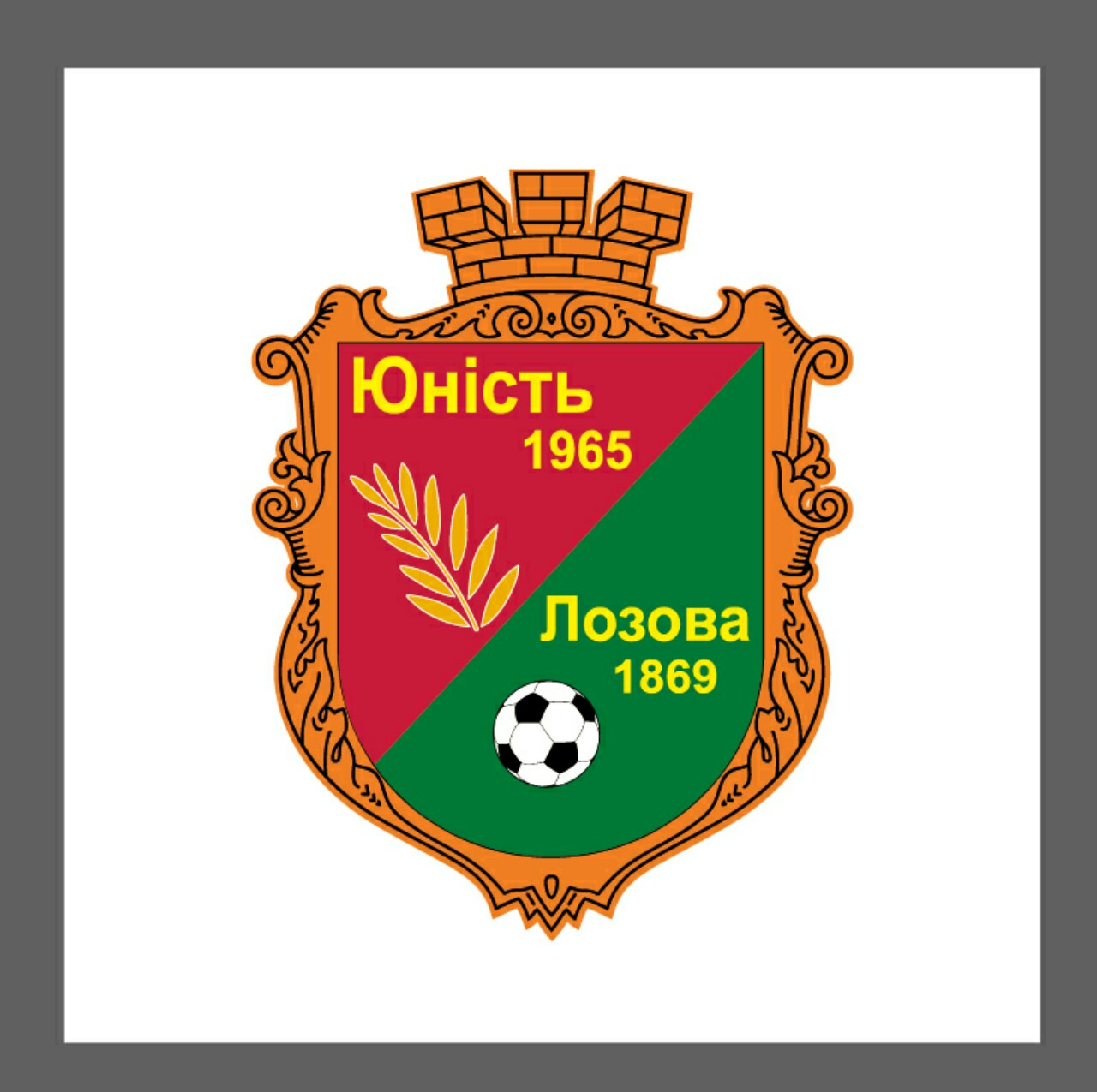 ДЮСШ «Юність» м.Лозова, Харківська обл.