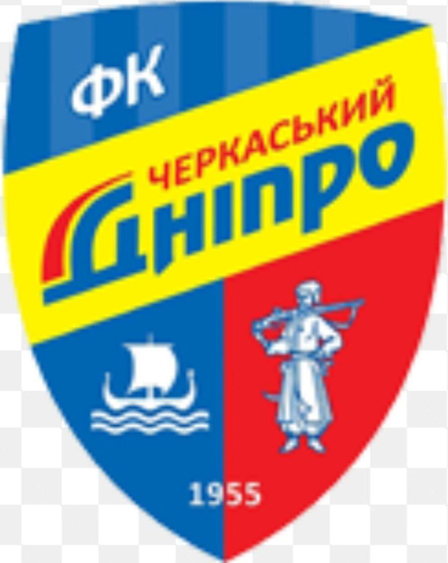 «Черкаський Дніпро» м.Черкаси