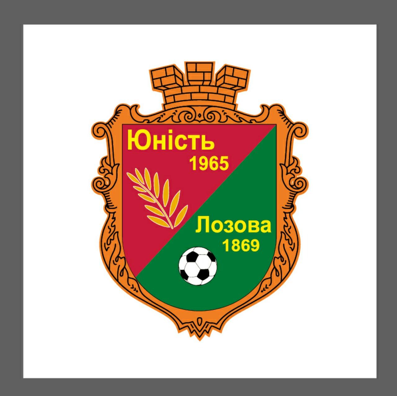 """ДЮСШ """"Юність-2"""" м. Лозова, Харківська обл."""