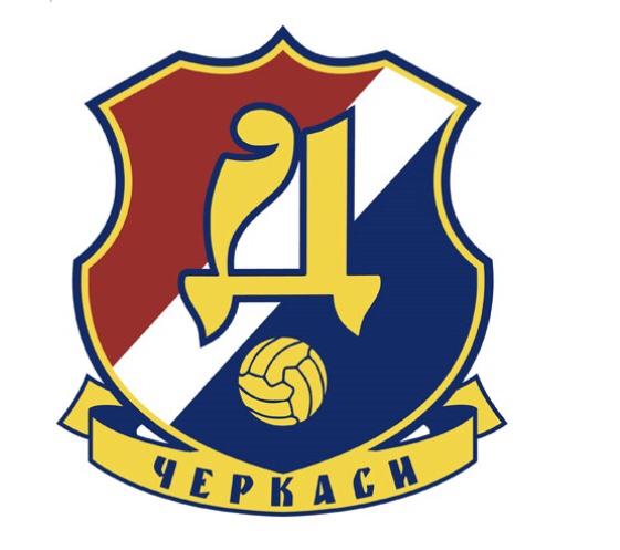 """КДЮСШ-1 """"Дніпро"""" м. Черкаси"""